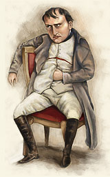 Napoleon's Stomach Cramps
